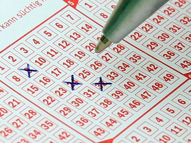 Lotterie 6 aus 49